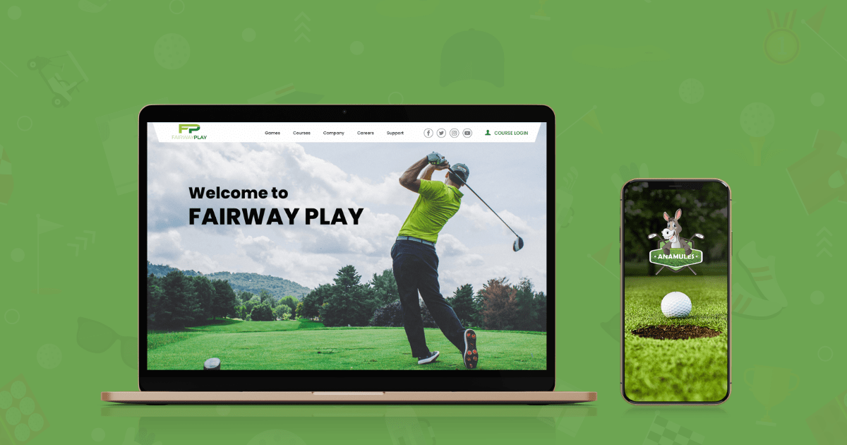 Best Golf Mobile App
