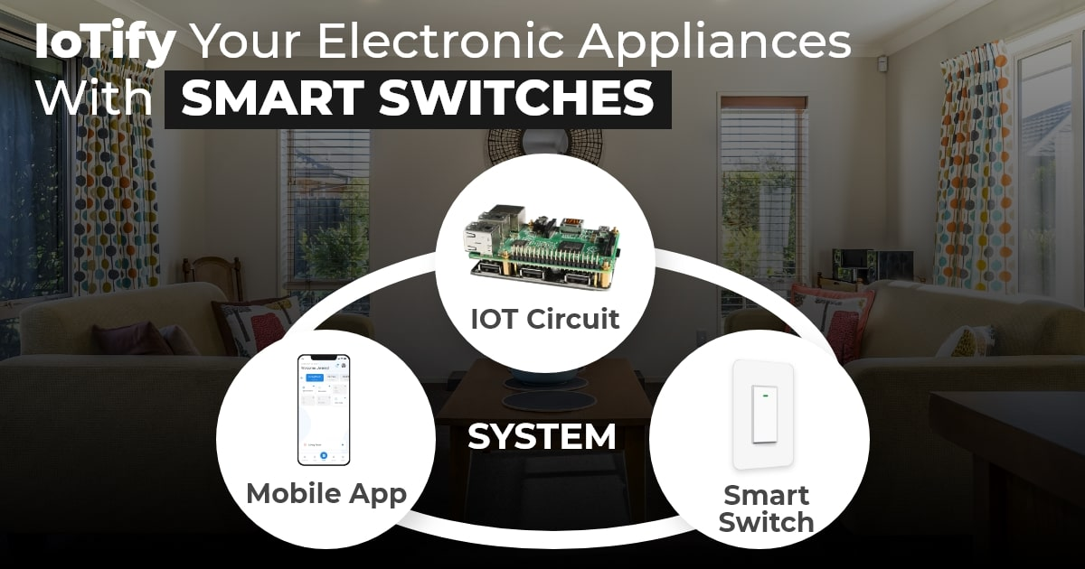 Best Smart Switches Solution