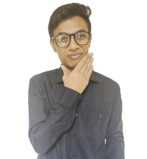 head designer dharmesh