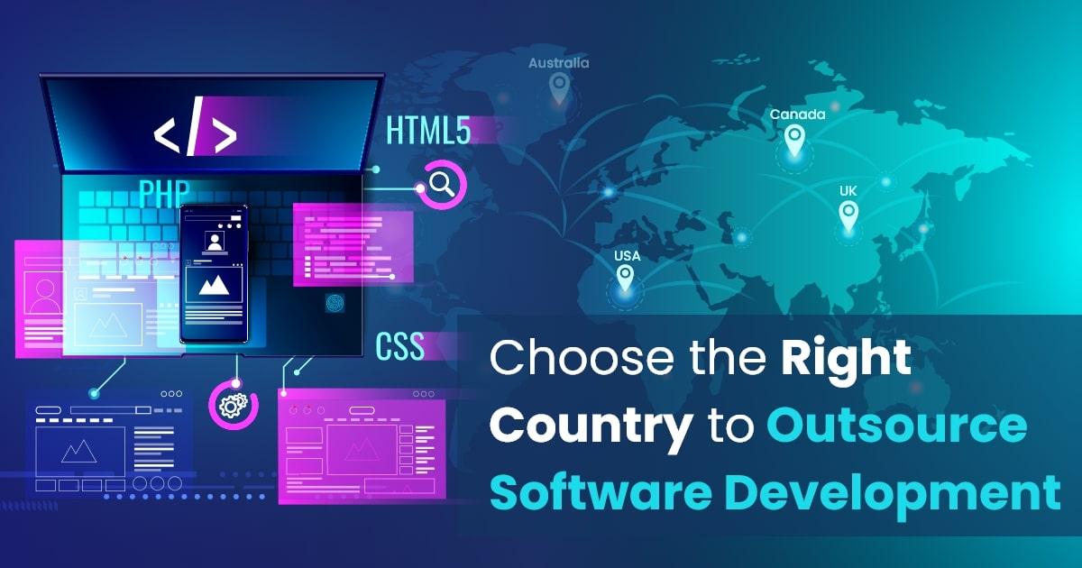 Outsource Software Development Company