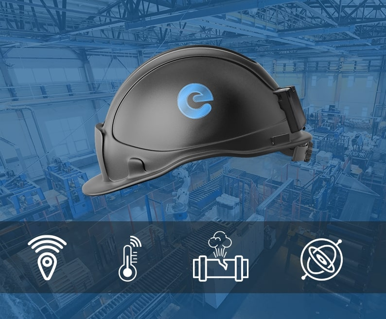 Smart Digital Helmet