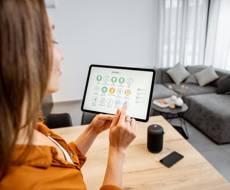 Smart Digital Switches