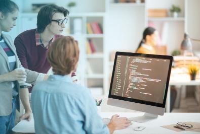 best web application development services