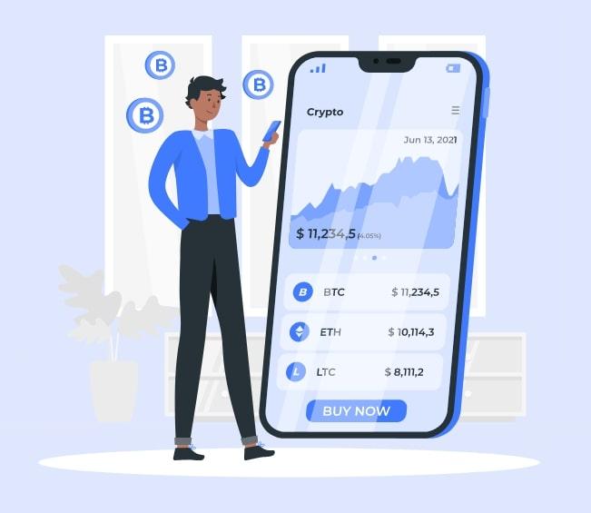 coinbase app works