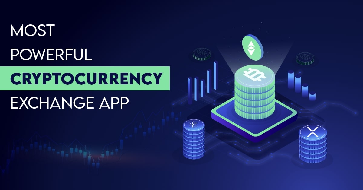 Cryptocurrency Marketplaces like Coinbase App