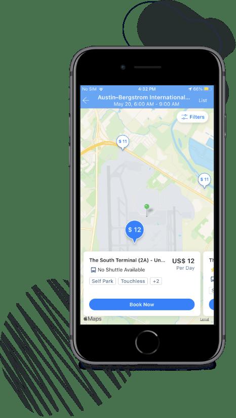 Smart Parking Apps Spothero