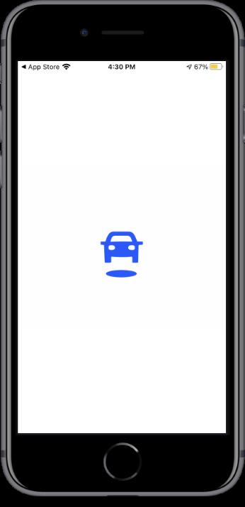 SpotHero app feature