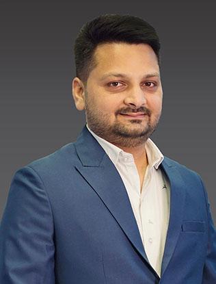 Mahil Jasani