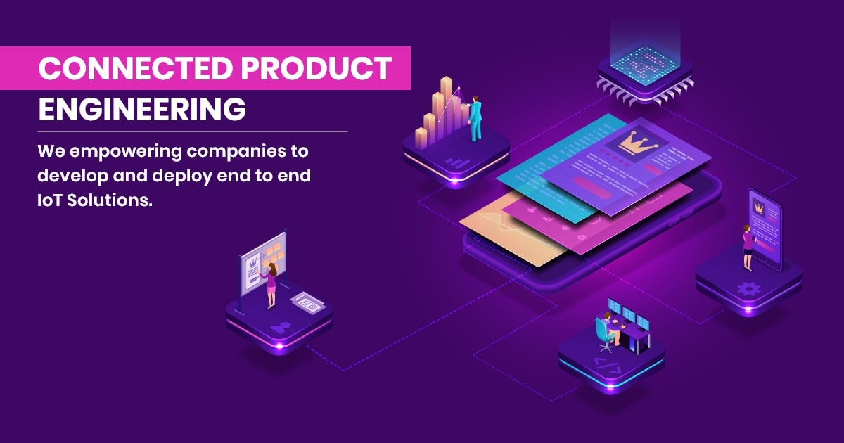 Best Product Engineering Services Company
