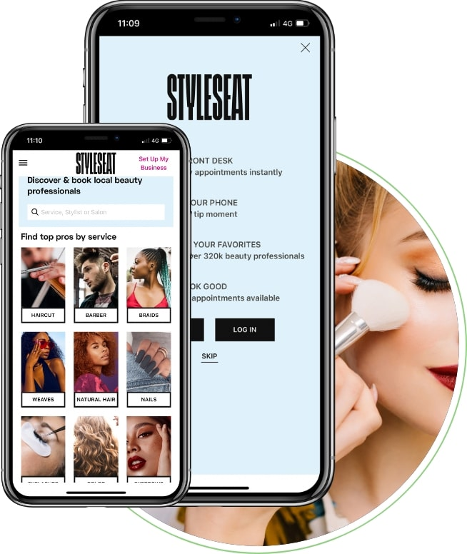 Best StyleSeat app