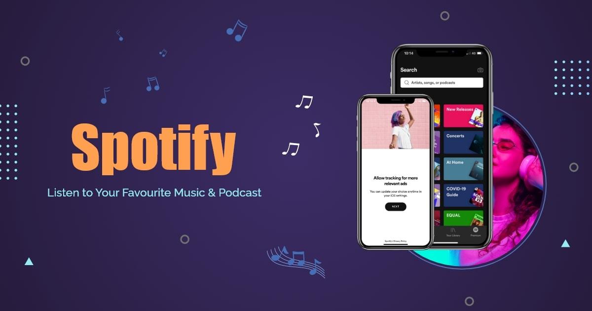 Best Music Streaming App like Spotify