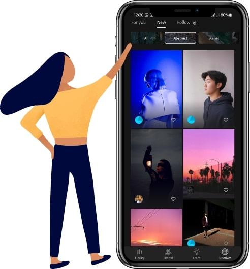 best picture editing app