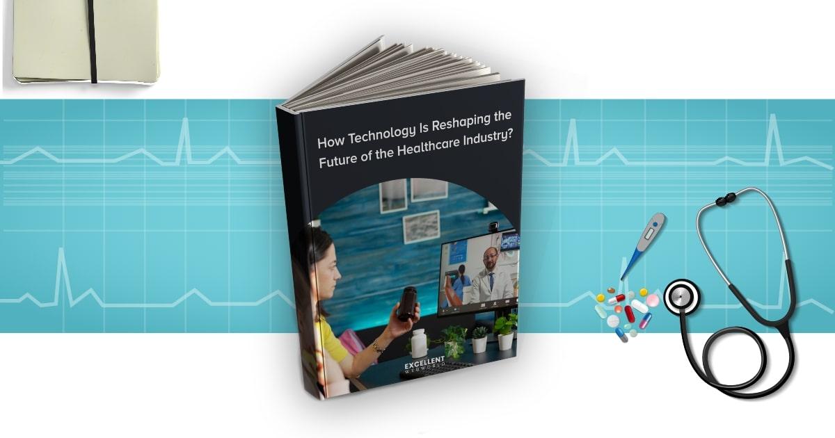 Healthcare Digital Transformation ebook