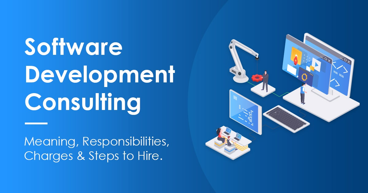 Software Development Consulting Services