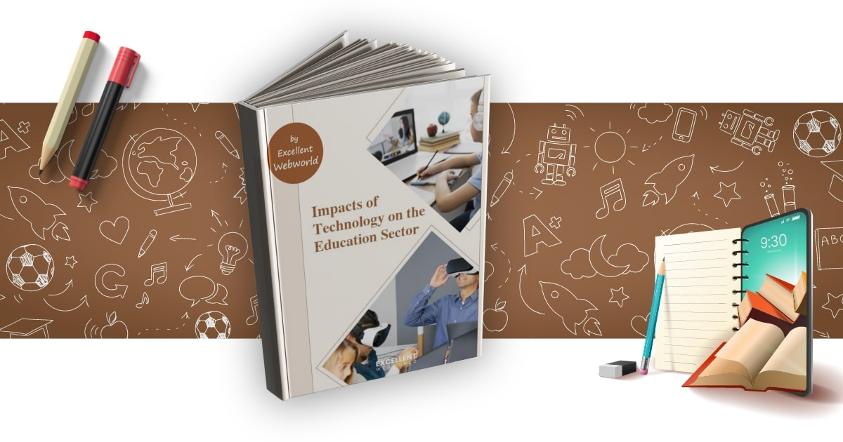 ebook for education tech