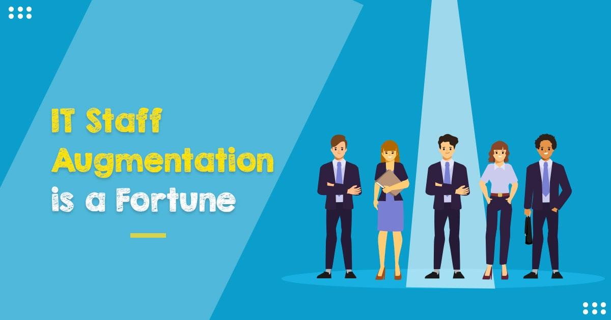 IT Staff Augmentation Services