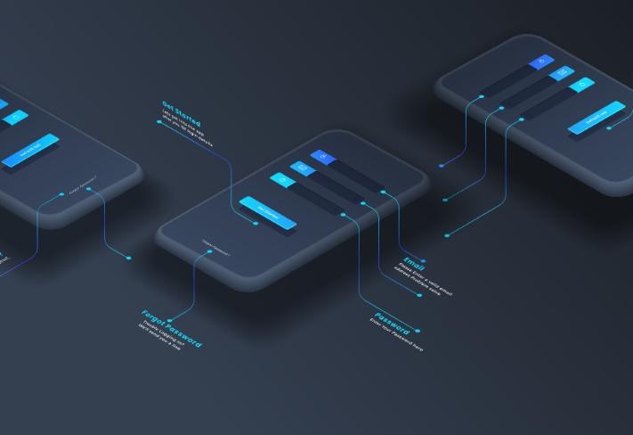 app design service