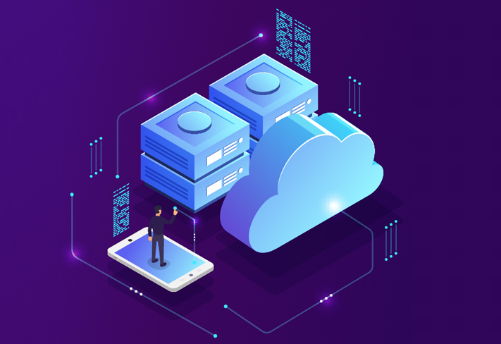cloud-connected apps