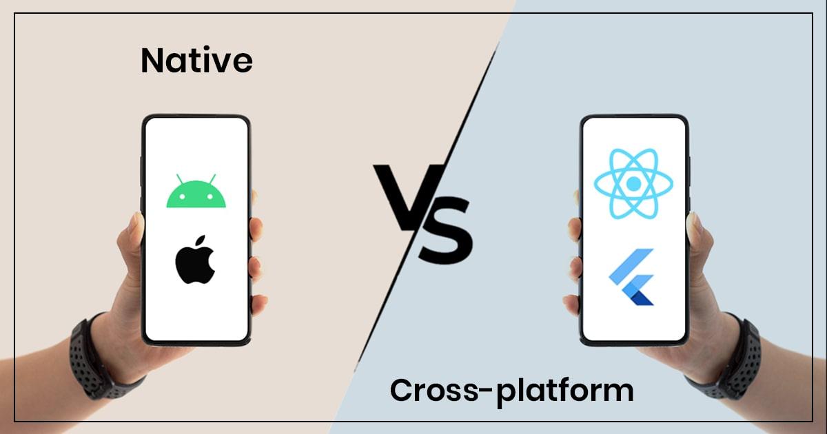 Native App vs Hybrid App Development