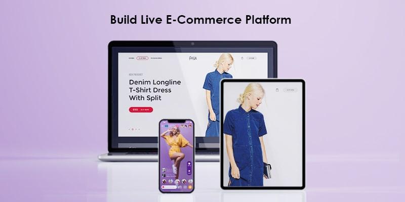 Build a Live Streaming Video Platform