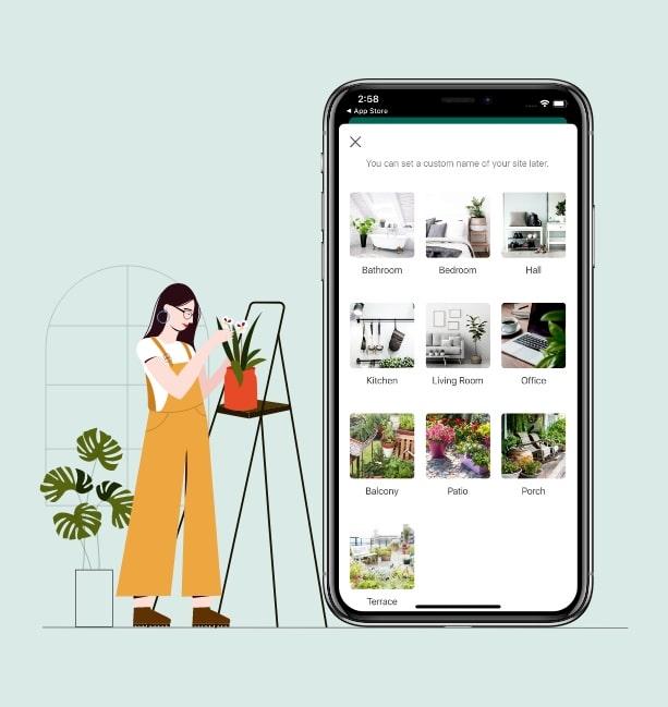 planta app work