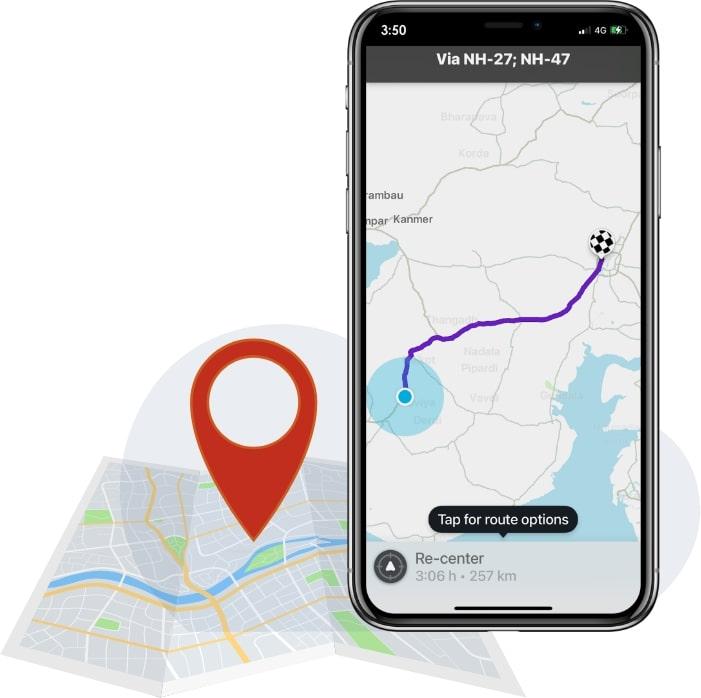 waze live navigation app